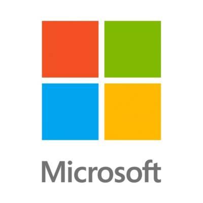 Microsoft Surface GO Type Cover /Platinum UK/Ireland + HUN