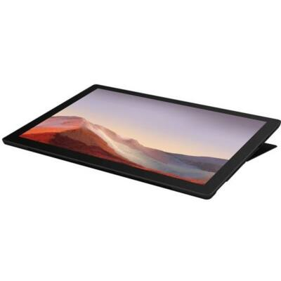 "Microsoft Surface Pro 7 - 12.3"" (2736 x 1824) - Core i7 (1065G7, Iris Plus) - 16GB RAM - 256GB SSD - Windows 10 Pro,Blck"