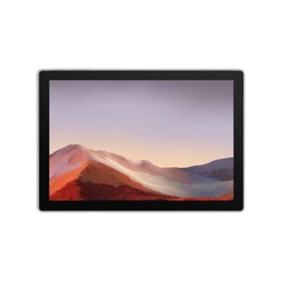"Microsoft Surface Pro 7 - 12.3"" (2736 x 1824) - Core i7 (1065G7, Iris Plus) - 16GB RAM - 256GB SSD - Windows 10 Pro,Plat"