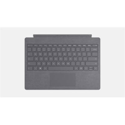 Microsoft Surface Pro Type Cover /Light Charcoal /Int Eng