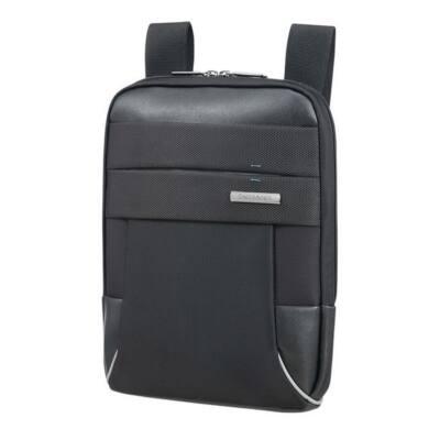 "SAMSONITE Tablet táska 103570-1041, FLAT TABL.CR-OVER L 9.7"" (BLACK) -SPECTROLITE 2.0"