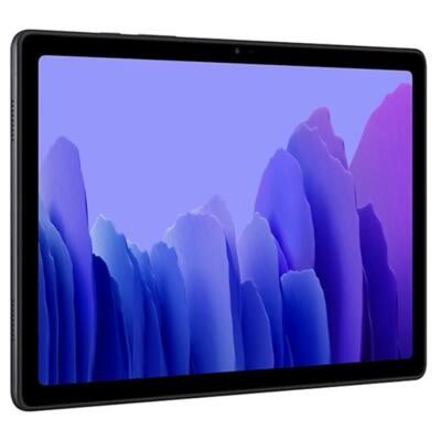 "Samsung Galaxy Tab A7 Wifi, 10.4"" SM-T500NZAAEUE, 32GB, Szürke, 7040mAh akkumulátor"