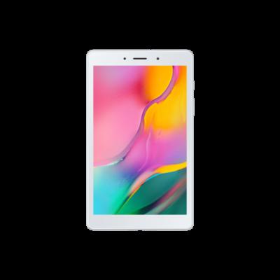 """SAMSUNG Tablet Galaxy Tab A (8.0"""", 2019) LTE 32GB, Ezüst"""