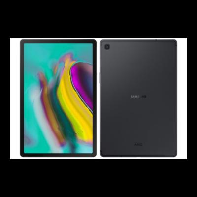 """Samsung Galaxy Tab S5e WiFi 10.5"""" - SM-T720NZKAXEH, 64GB, Tablet, Fekete"""