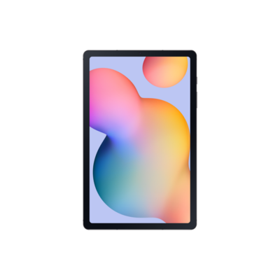 "SAMSUNG Tablet Galaxy Tab S6 Lite (10.4"", LTE) 64GB, S Pen, 7040mAh, Samsung Knox, Oxford Szürke"