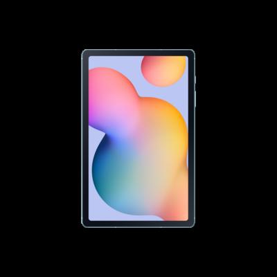 "SAMSUNG Tablet Galaxy Tab S6 Lite (10.4"", LTE) 64GB, S Pen, 7040mAh, Samsung Knox, Angóra Kék"