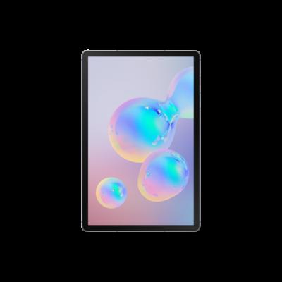 "SAMSUNG Tablet Galaxy Tab S6 (10.5"", Wi-Fi) 128GB, Fátyolos Szürke"