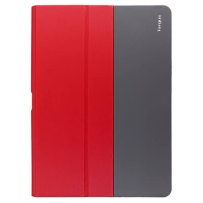 TARGUS Tablet tok THZ66103GL, Fit-n-Grip 9-10 inch Universal Tablet Case - Red