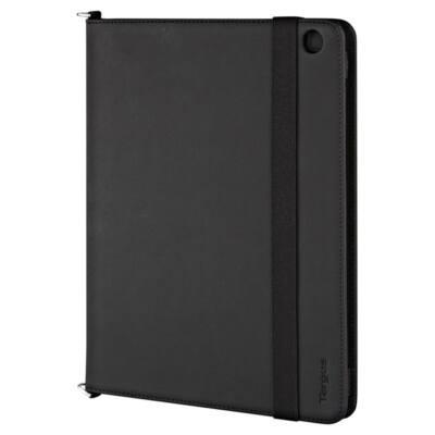 TARGUS Tablet tok, Kickstand With Handstrap iPad Multigene Tablet Case - BLACK