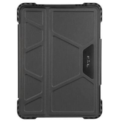 TARGUS Tablet tok THZ743GL, Pro-Tek™ Rotating Case for iPad Pro 11-inch 2nd gen. (2020) and 1st gen. (2018) - Black